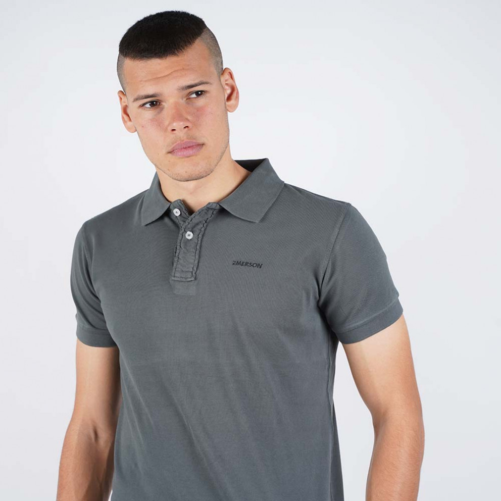 Emerson Men's Polo T-Shirt