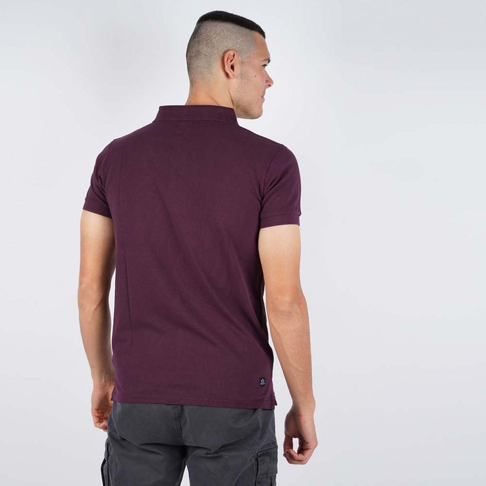 Emerson Men's Polo T-Shirt