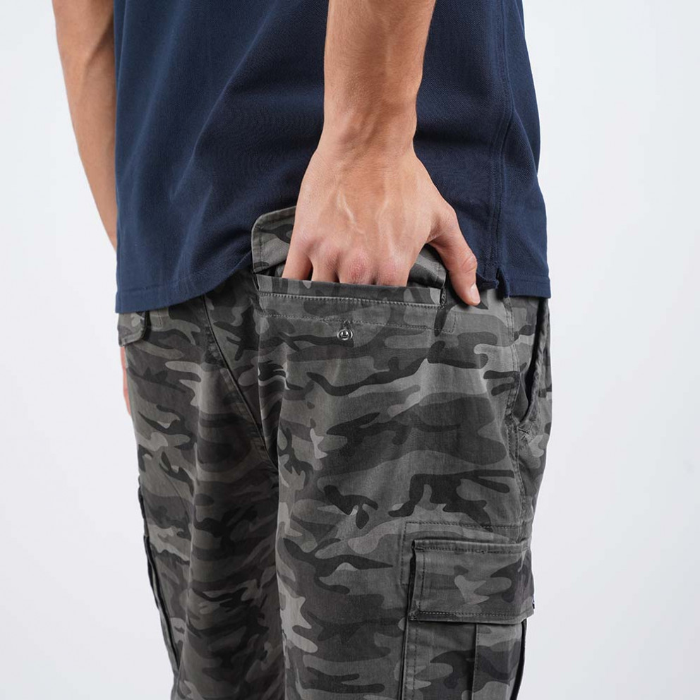 Emerson Men's Cargo Shorts