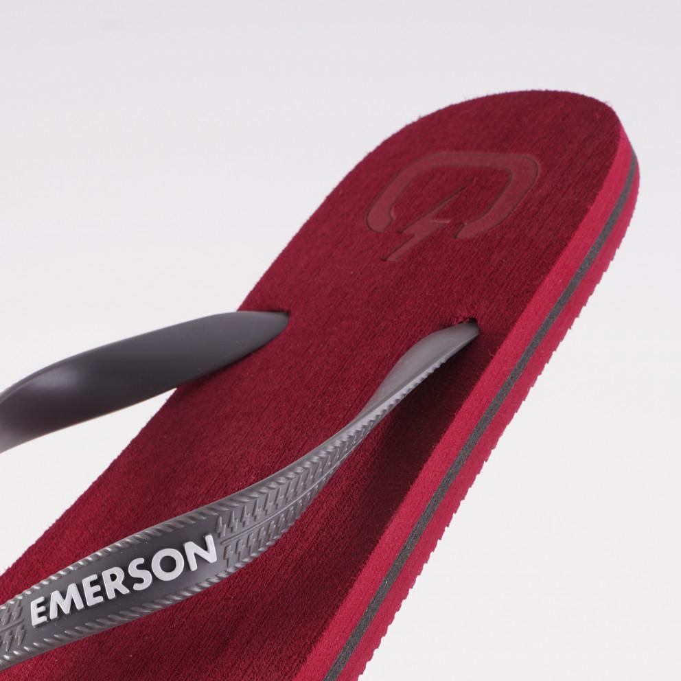 Emerson Men's Flips Flops