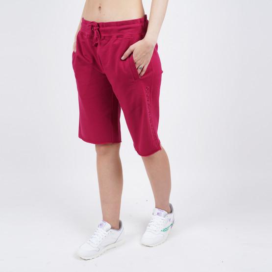 Body Action Women's Bermuda Shorts