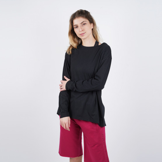Body Action Women's Relaxed Tee