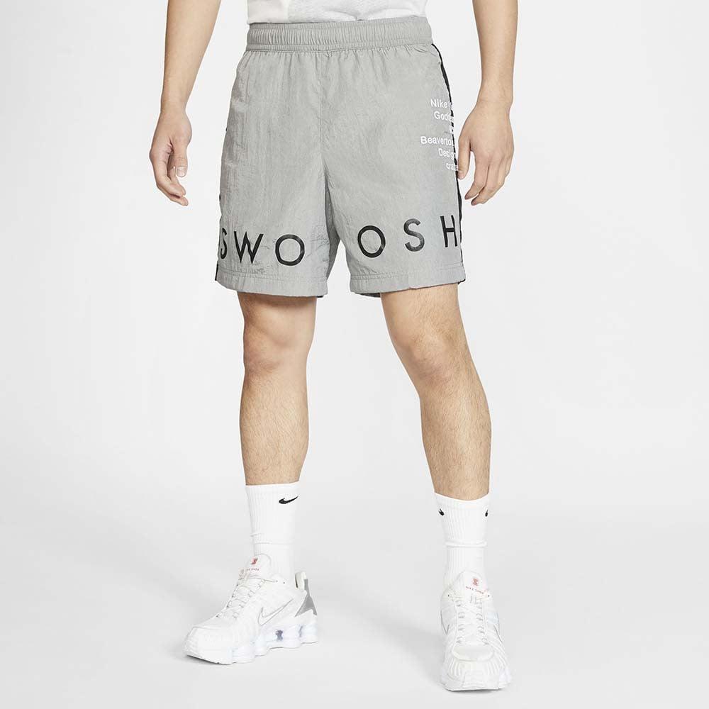 Nike Sportswear Swoosh Men's Woven Shorts (9000052508_45442)