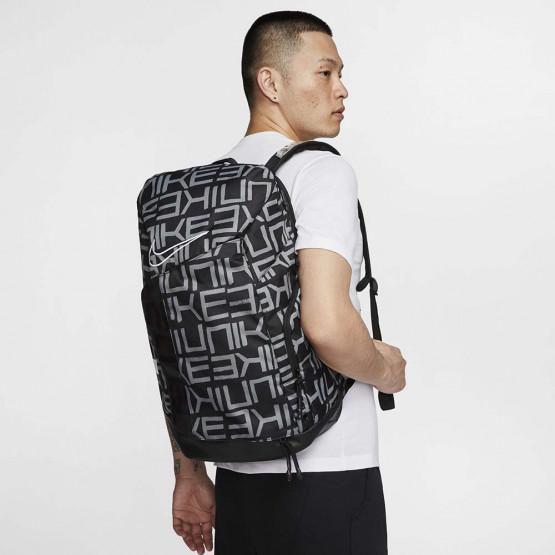 Nike Elite Pro Printed Basketball Backpack