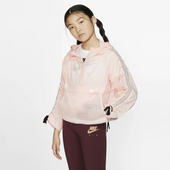 Nike Sportswear Kids Packable Jacket
