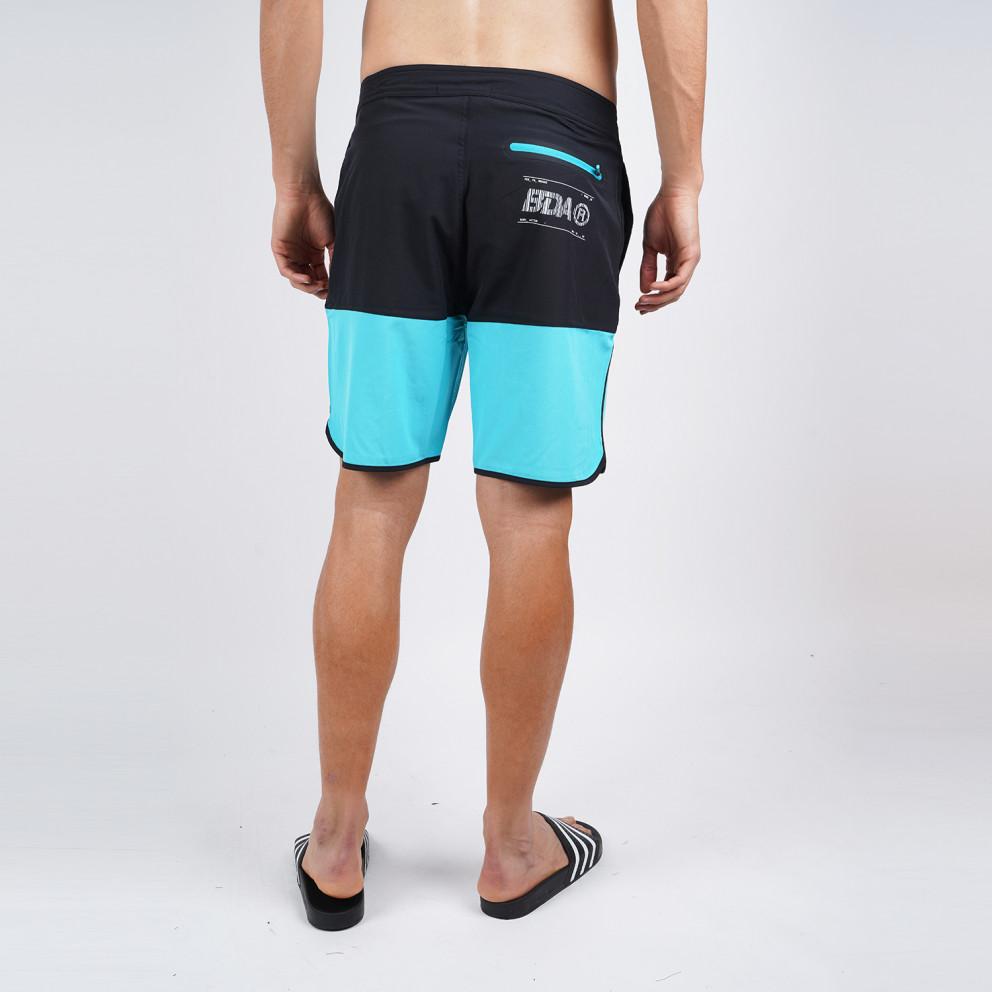 Body Action Men's Board Shorts