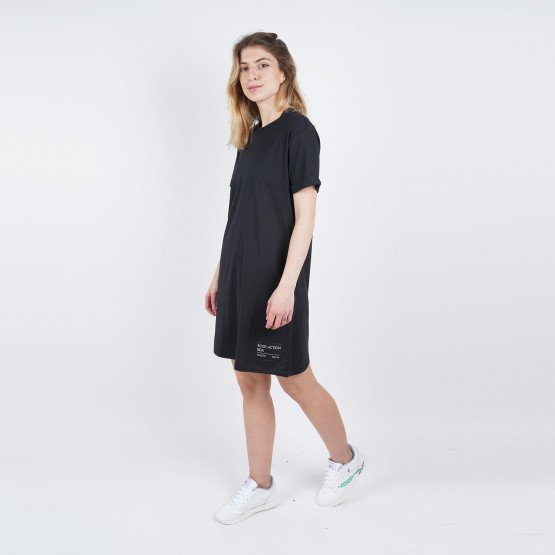 Body Action Women's T-Shirt Dress
