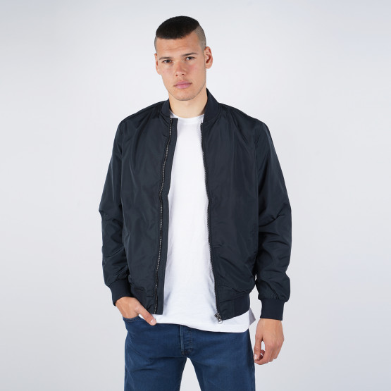 Body Action Men's Bomber Jacket