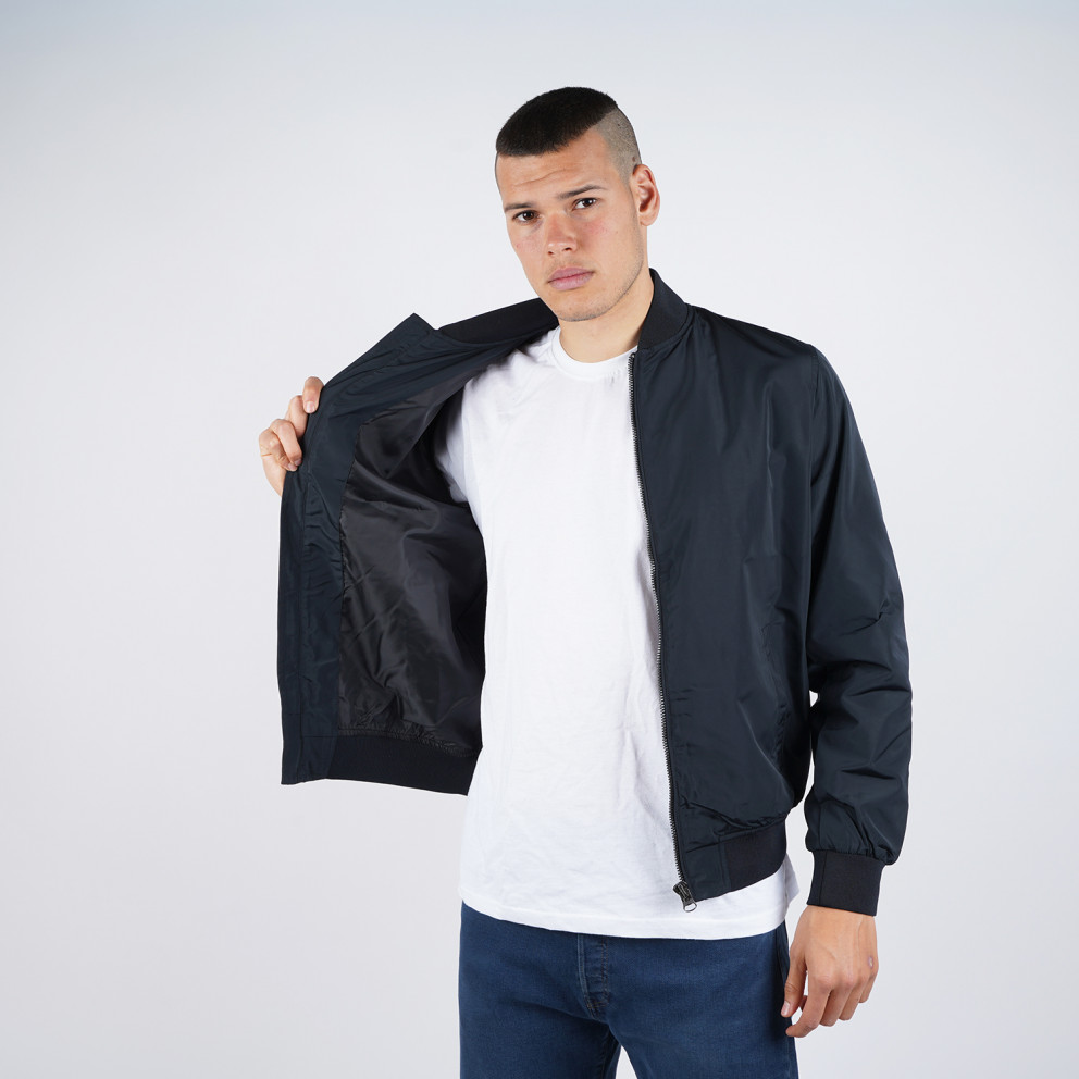 Body Action Men's Bomber Jacket