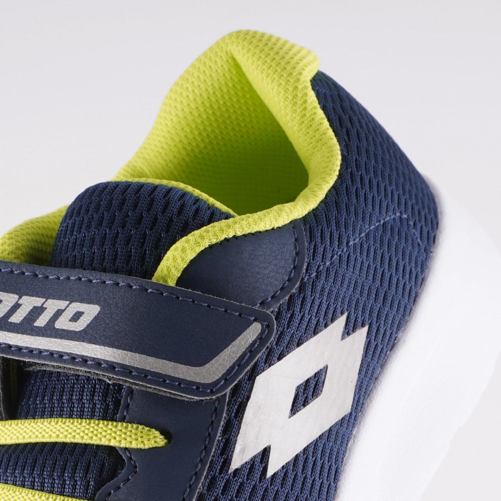 Lotto Megalight V Cl Sl Kids' Shoes