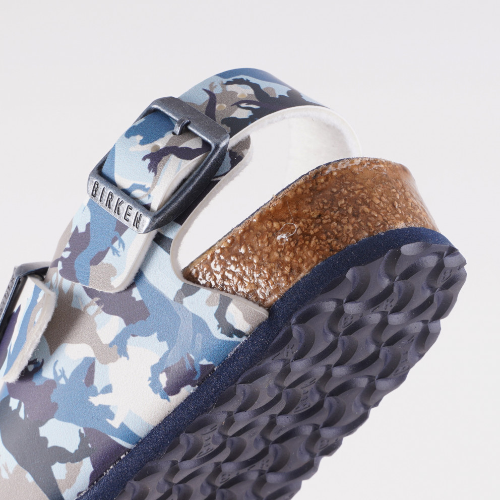 Birkenstock Milano Dino Kids' Sandals