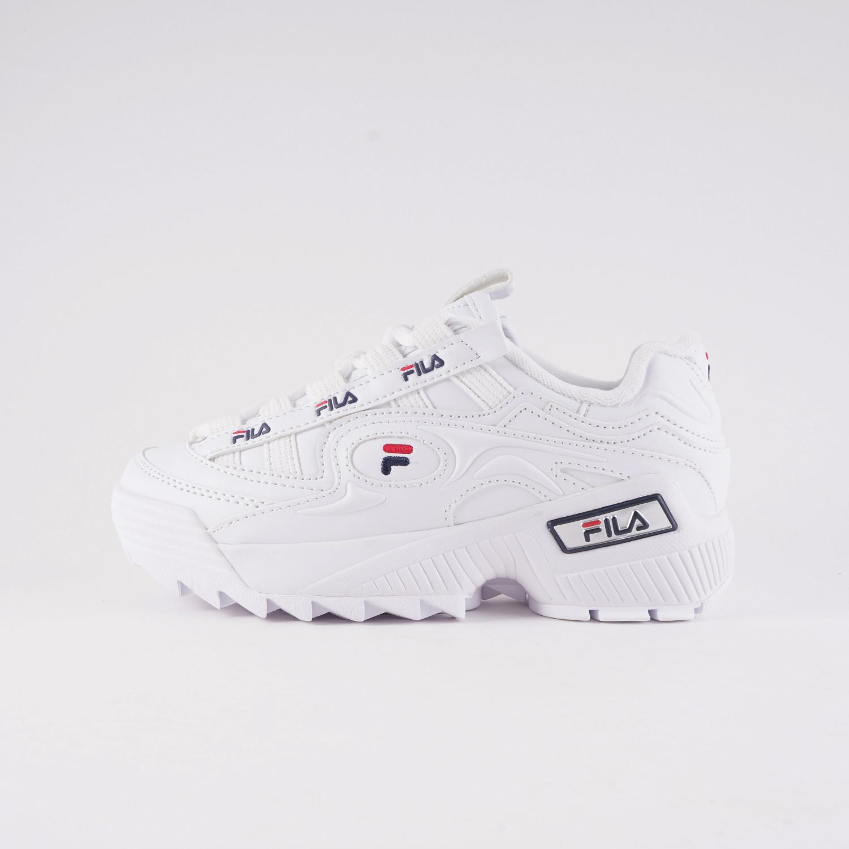 Fila D-Formation Kids' Shoes (9000053654_1539)