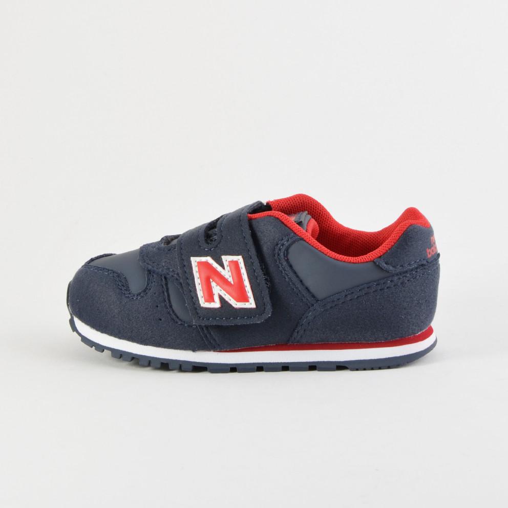 New Balance 373 Classic Infant