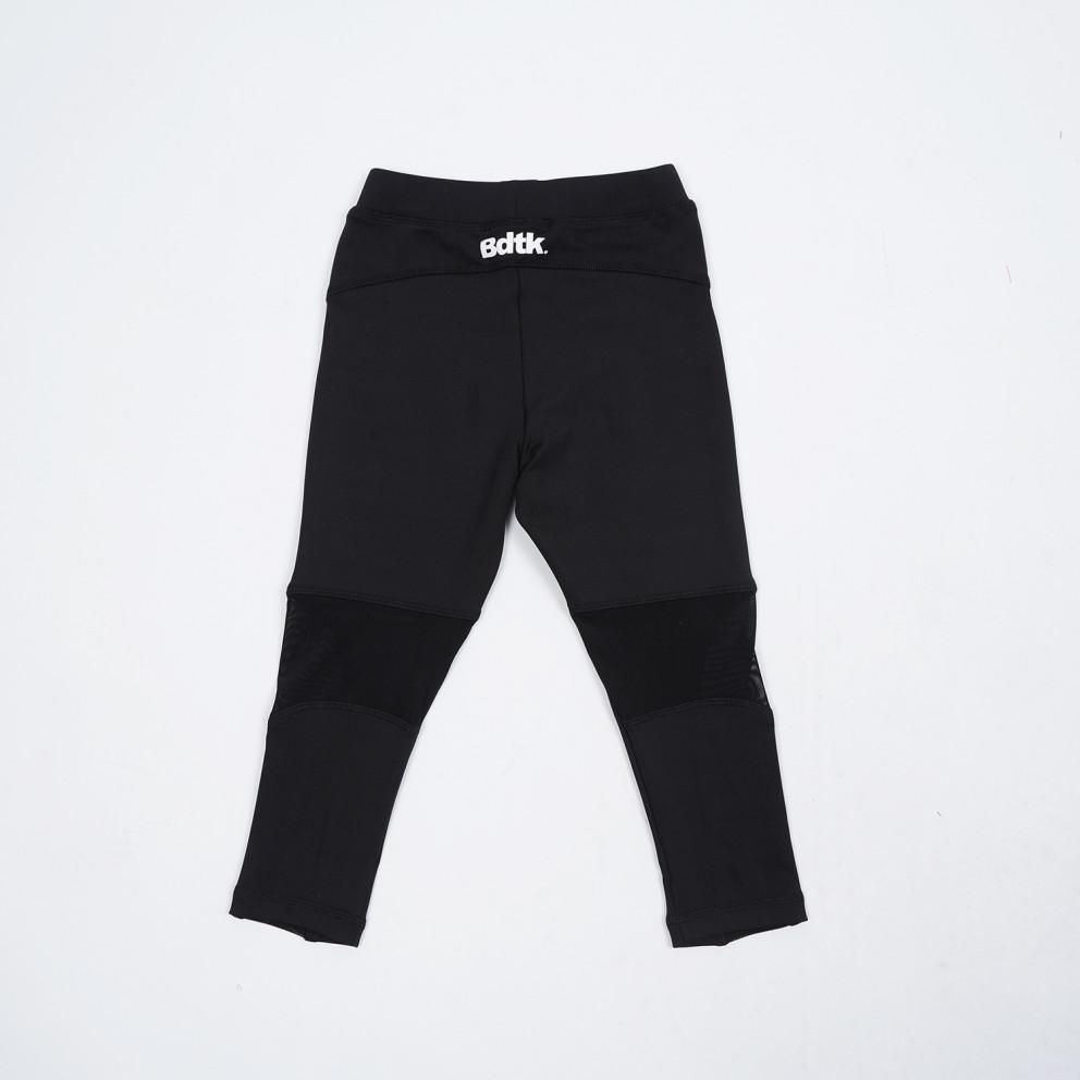 Bodytalk Kid'S Leggings 3/4