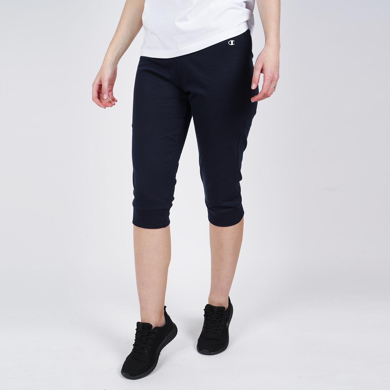 Champion 3/4 Cuffed Women's Pants (9000049557_1865)