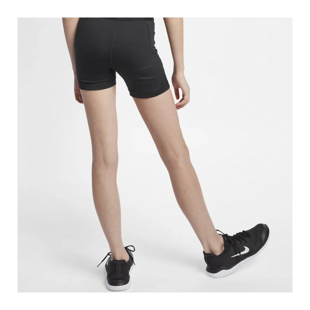 Nike Pro Girls Shorts