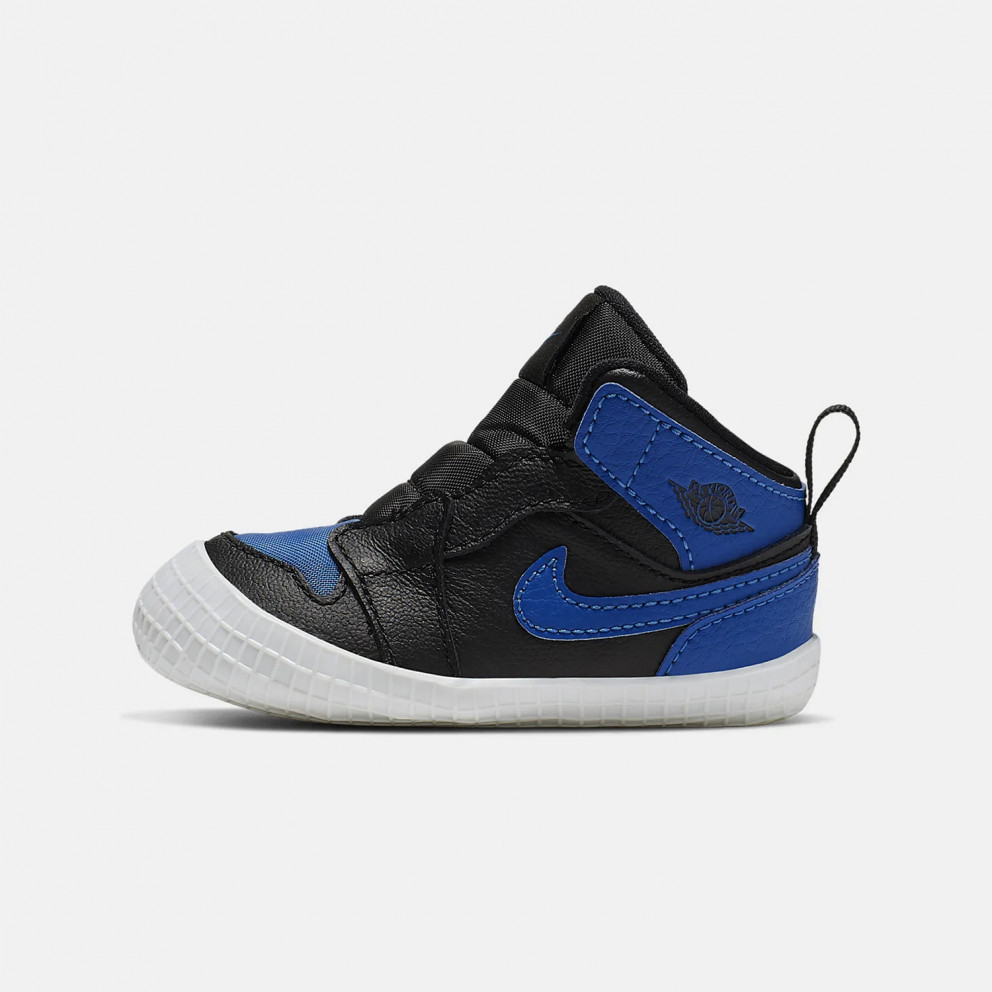 Jordan 1 Crib Bootie Infants' Shoes