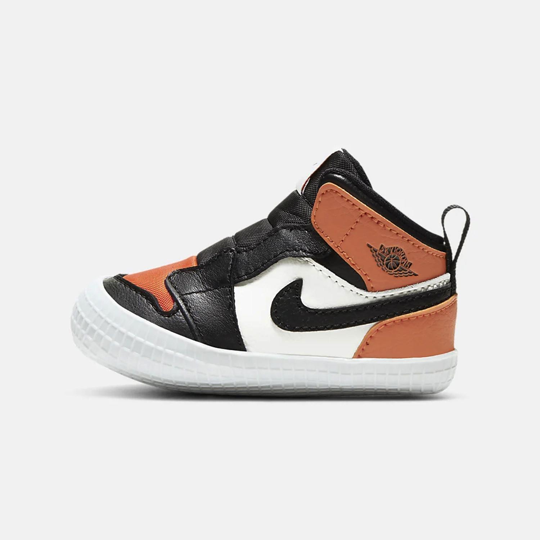 Jordan 1 Crib Bootie Infants' Shoes (9000041932_42438)