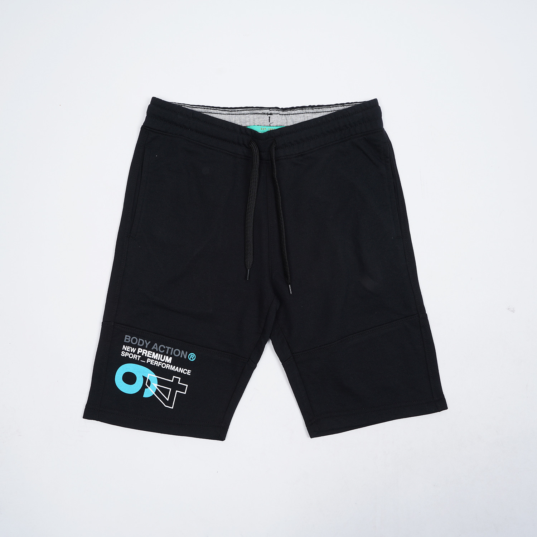 Body Action Boys' Classic Bermuda Shorts (9000050107_1899)