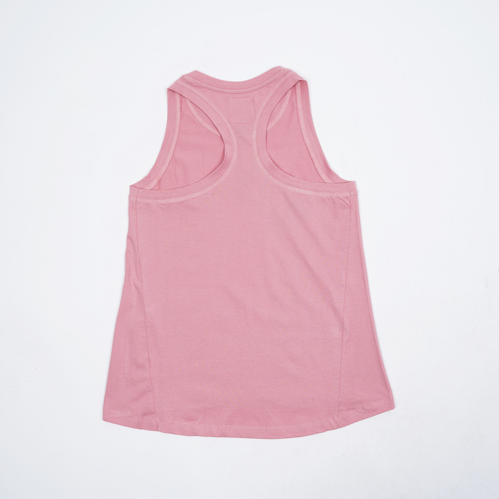 Body Action Girls' Racer Tank Top