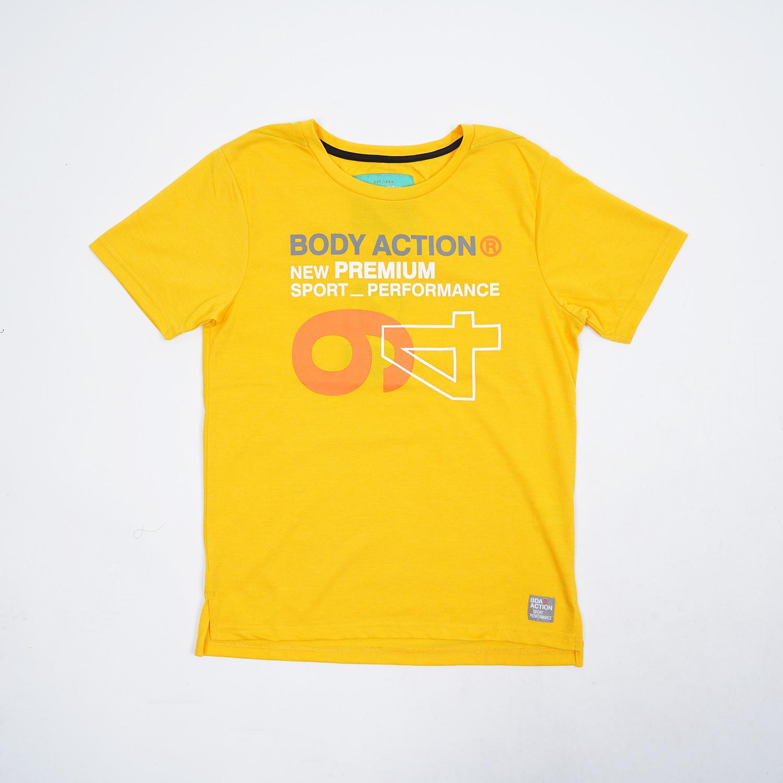 Body Action Boys' T-Shirt (9000050122_5006)