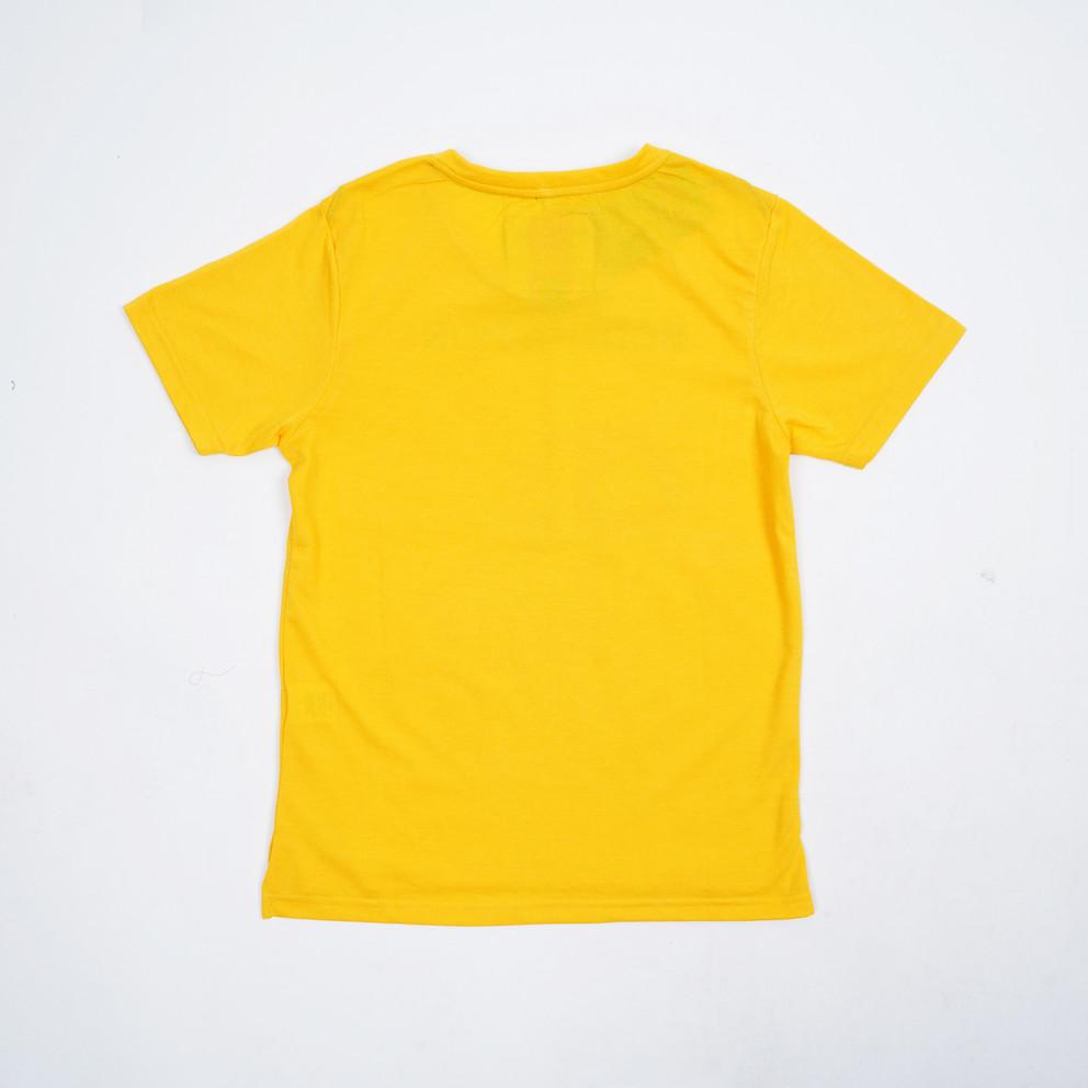 Body Action Boys' T-Shirt