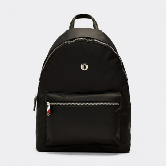 Tommy Jeans Zipped Pocket Backpack