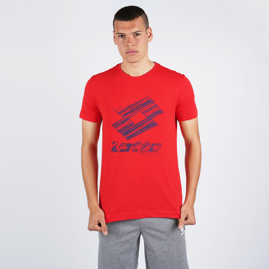 Lotto Losanga Plus Men's Tee