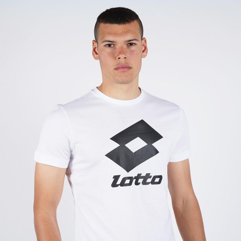 Lotto Smart Men's Tee