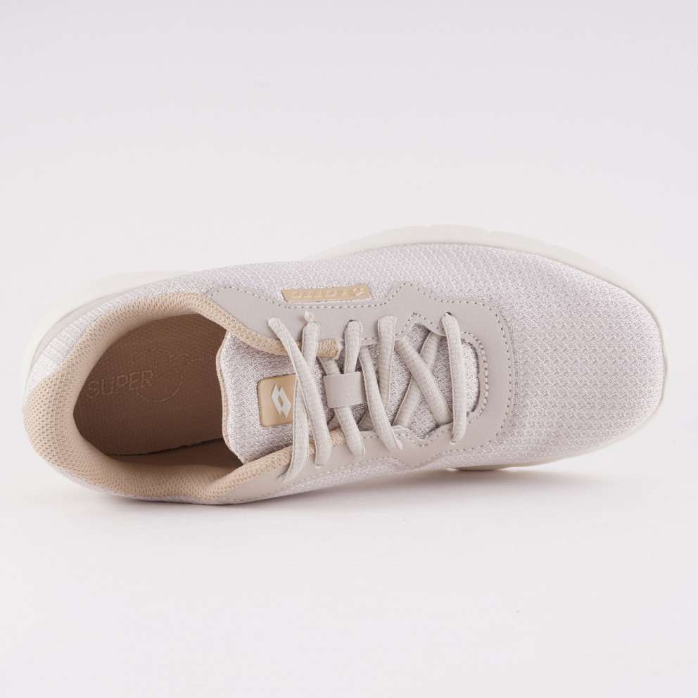 Lotto Megalight Ultra Women's Trainers