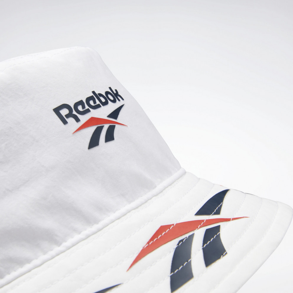 Reebok Classics Vector Bucket Hat