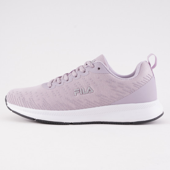 Fila Memory Dorado Women's Shoes