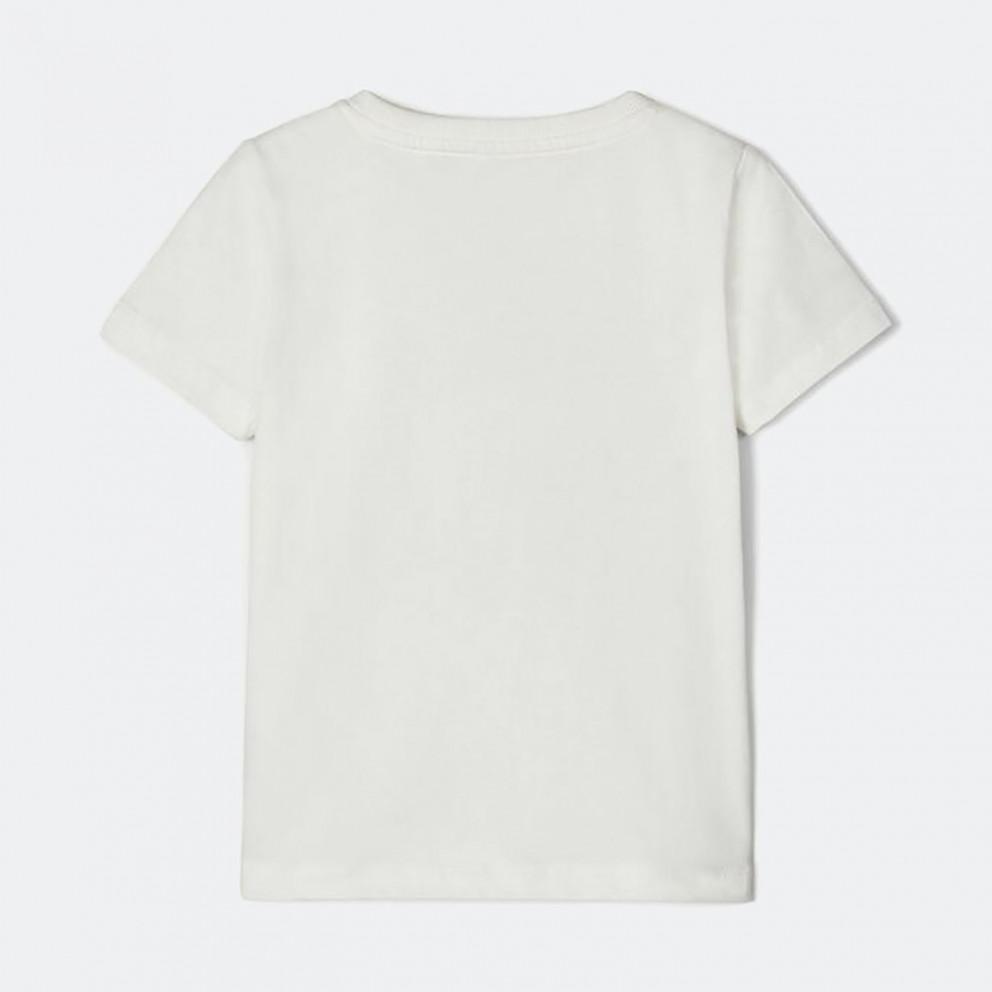 Name it Magic Color Kids' T-Shirt
