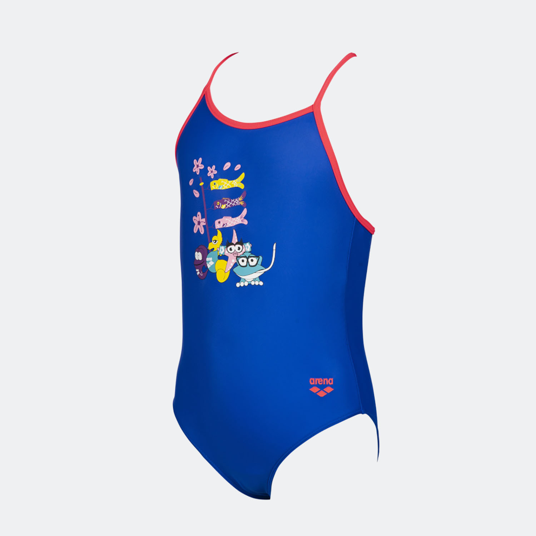 Arena Awt Girls' Swimsuit (9000050053_35298)