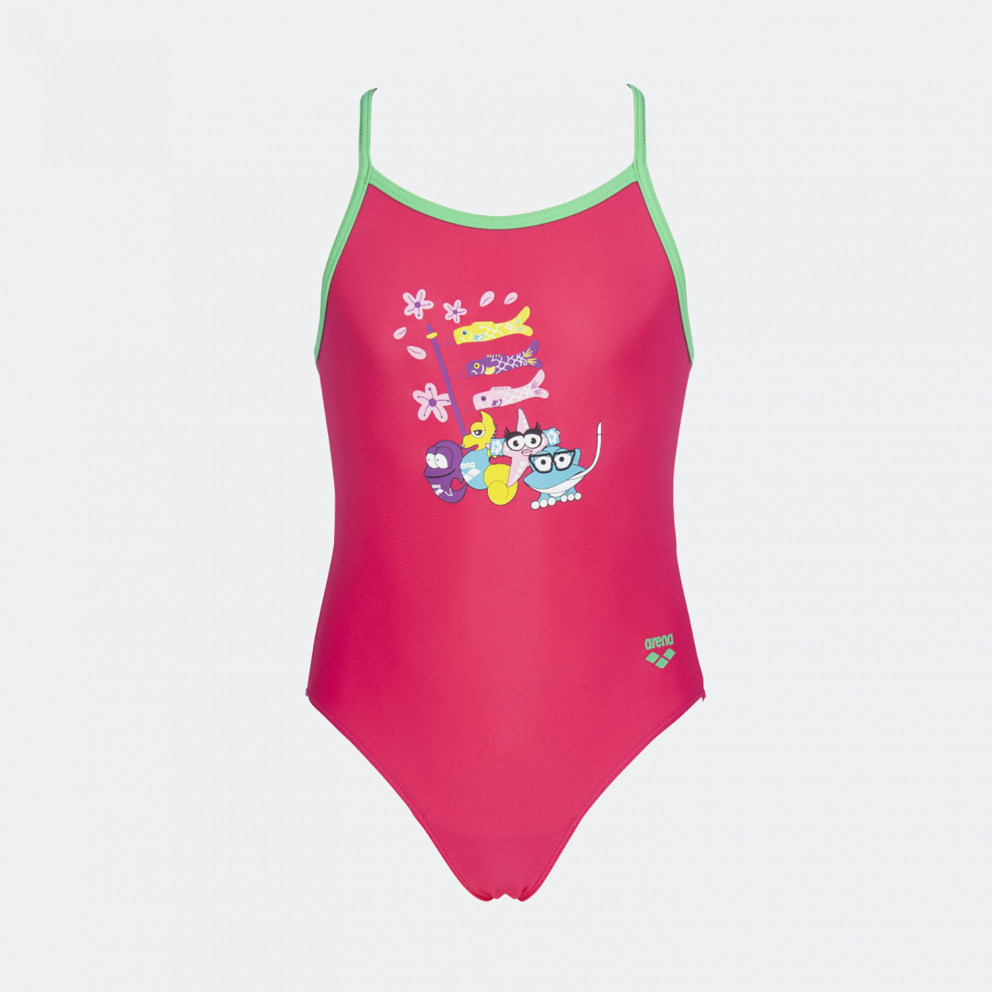 Arena Awt Girls' Swimsuit