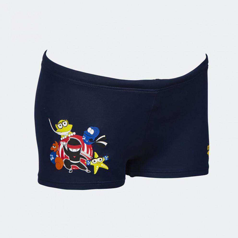 Arena Awt Boys' Swim Shorts