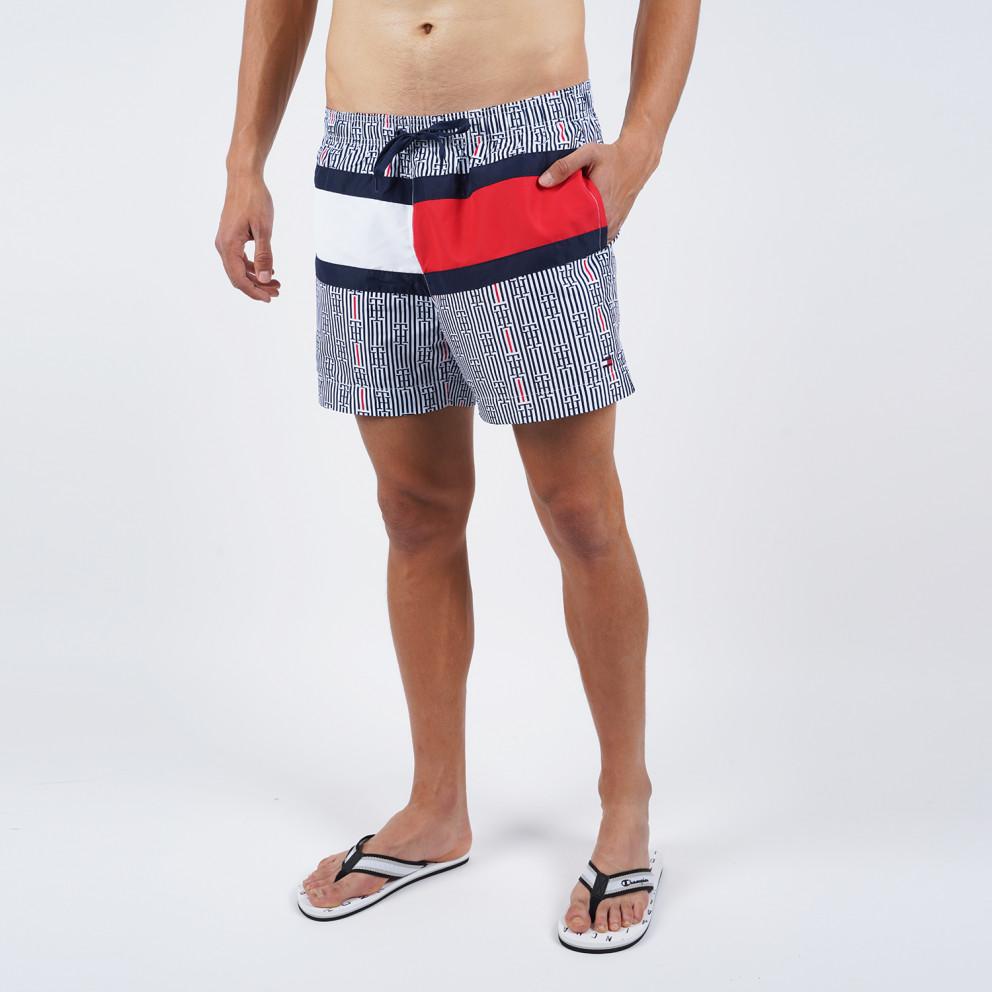 Tommy Jeans Medium Drawstring Men's Swim Shorts