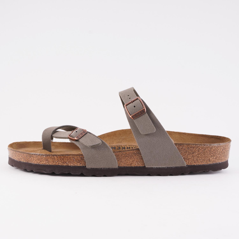 Birkenstock Bs Classic Mayari Stone Women's Sandals (9000053387_3244)