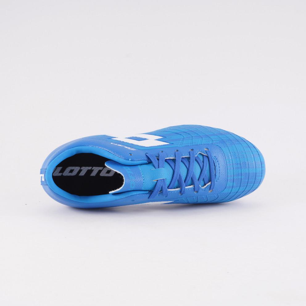 Lotto Solista 700 Iii Fg Jr Kids Shoes