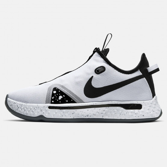 "Nike Pg 4 ""oreo Pack"" Basketball Shoes"