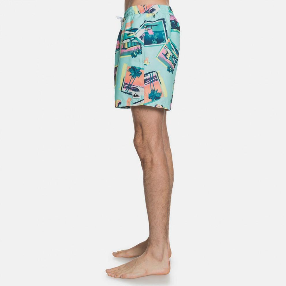 Quiksilver Vacancy 16In Men' Swim Shorts