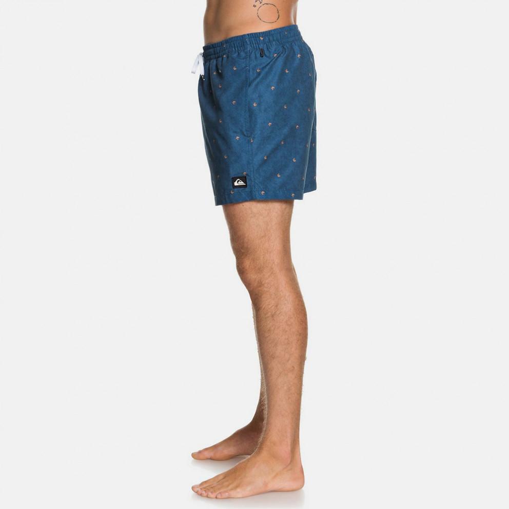 Quiksilver Offshore 15In Men's Swim Shorts
