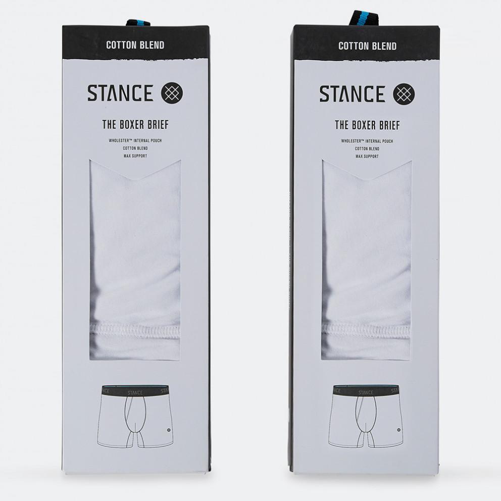 Stance Standard 15cm 2-Pack Boxer Briefs