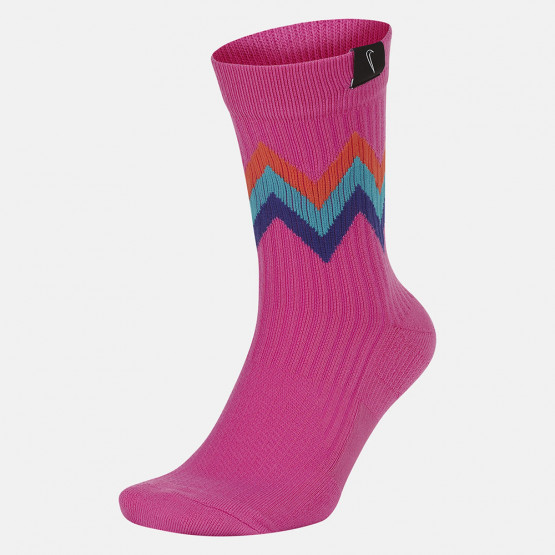 Nike Sneakr Sox Crew City Exploration Unisex Socks