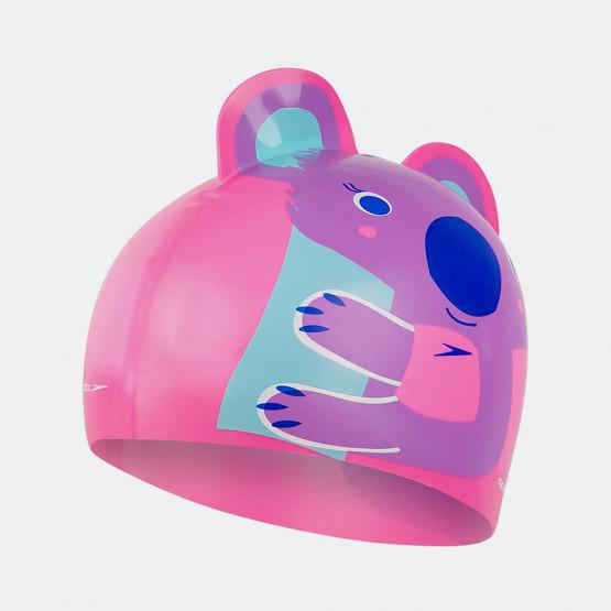 Speedo Printed Character Cap