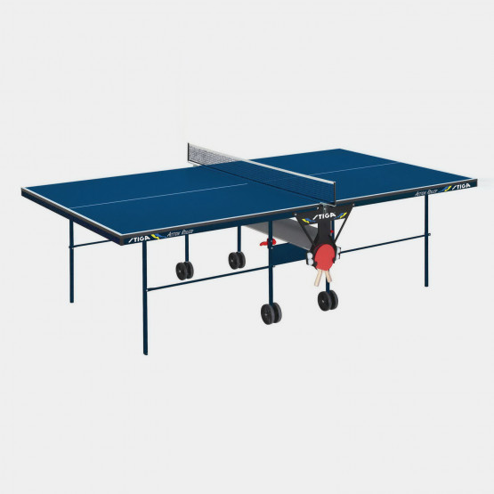 Stiga Action Roller Ping Pong Table 274 x 184 x 76 cm.