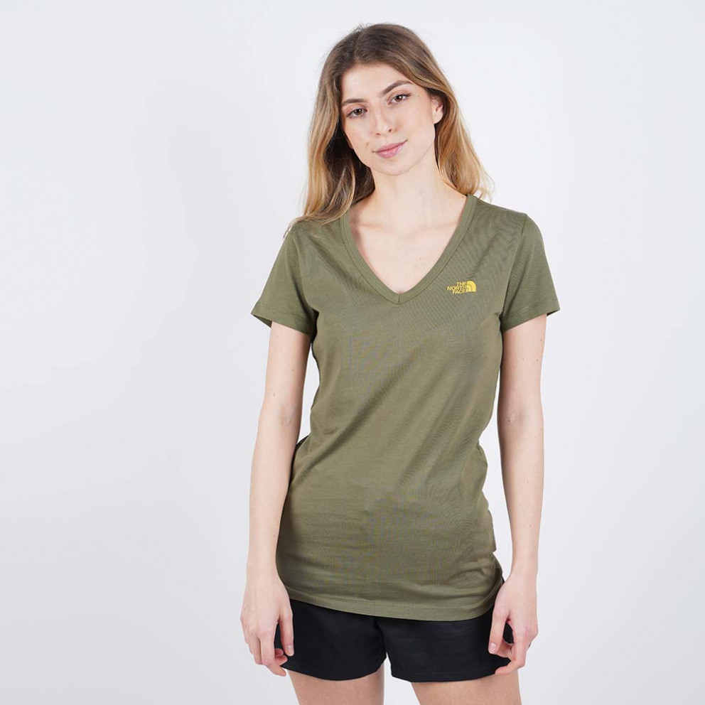 THE NORTH FACE Simple Dom Women's Tee