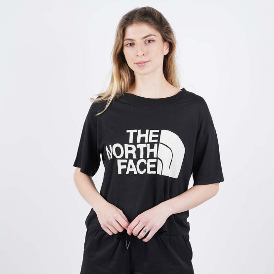 THE NORTH FACE Women's Crop Top