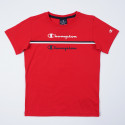 Champion Crewneck Kids' T-Shirt