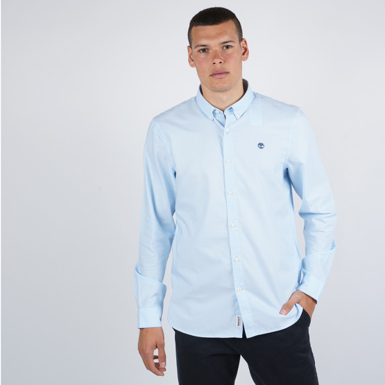 Timberland Ela River Elevated Oxford Men's Shirt